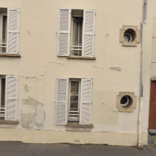 Crèche Ohel Avraham - Crèche - Vincennes