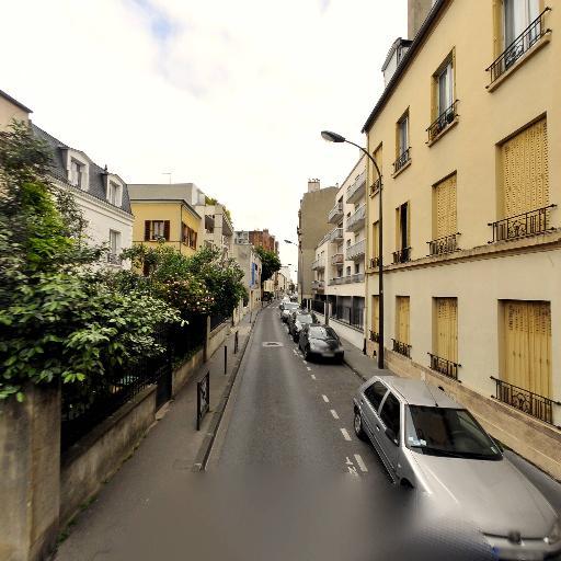 Flou Artistik - Association culturelle - Vincennes