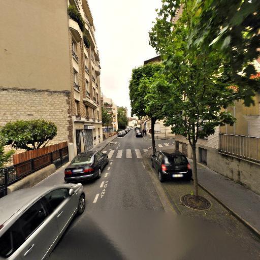 Genon Mathieu - Photographe de reportage - Vincennes