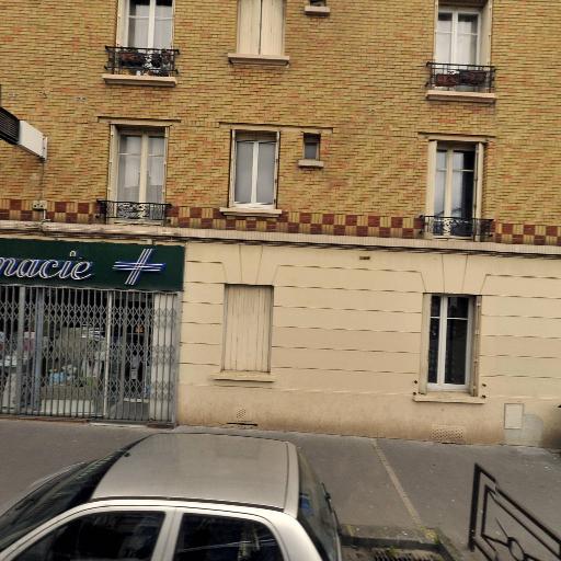 Pharmacie Morssi - Pharmacie - Vincennes
