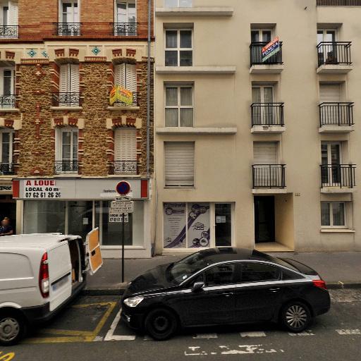Hair Bar - Coiffeur - Vincennes