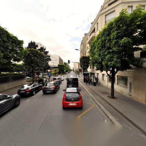 Partenaire Creche - Crèche - Vincennes