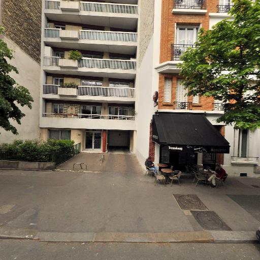 L'Atelier 4.0 - Formation continue - Vincennes