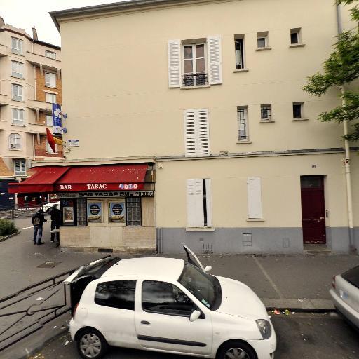 Royal Vincennes - Café bar - Vincennes