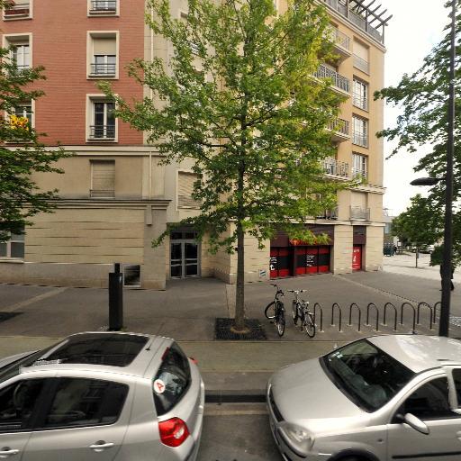 Czebiera Antoni - Conseil en organisation et gestion - Vincennes