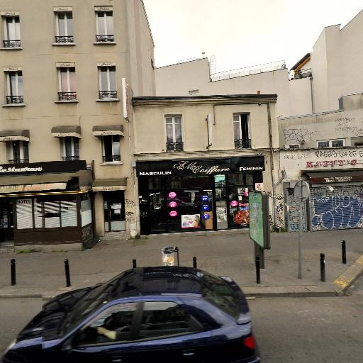 Au Royal Montreuil - Hôtel - Montreuil