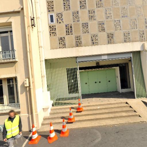Groupe Scolaire Notre Dame de la Providence - École primaire privée - Vincennes