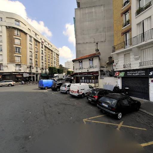 Sasu Mahant - Coiffeur - Montreuil