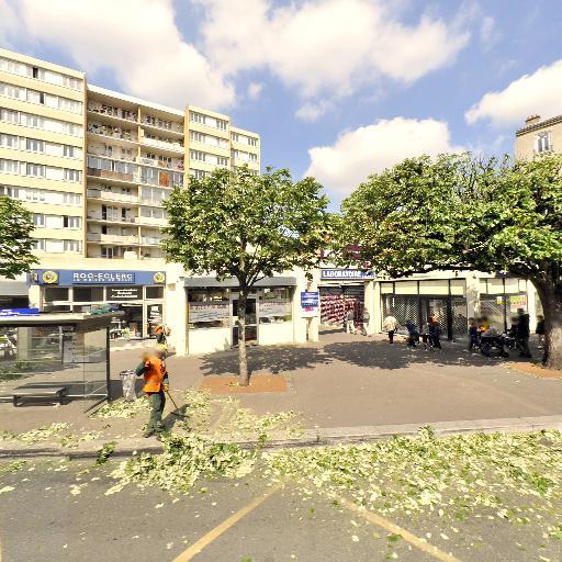 Les Délices de Montreuil - Matériel pour boulangeries et pâtisseries - Montreuil