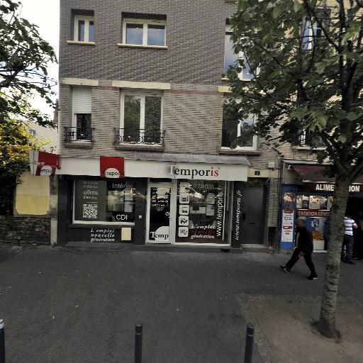 Centre Laser 103 - Institut de beauté - Montreuil