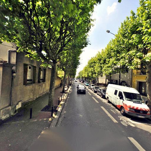 Auduc Jean-Louis - Organisation d'expositions, foires et salons - Montreuil
