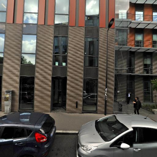 United Entrepreneurs - Agence marketing - Montreuil