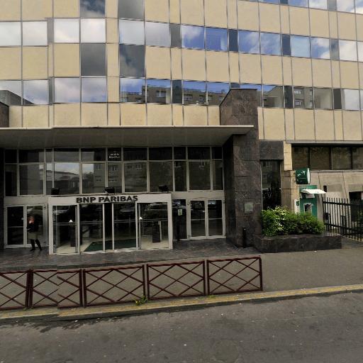 BNP Paribas Securities Services - Éditeur de logiciels et société de services informatique - Montreuil