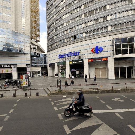 Carrefour - Supermarché, hypermarché - Montreuil