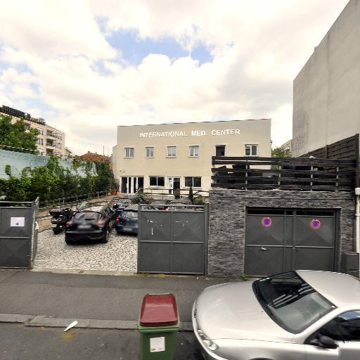 Elan Sportif de Montreuil - Infrastructure sports et loisirs - Montreuil