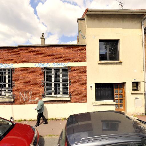 Charles Tamara - Organisation d'expositions, foires et salons - Montreuil
