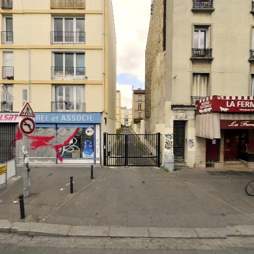 Lenoir Maël - Production et réalisation audiovisuelle - Montreuil