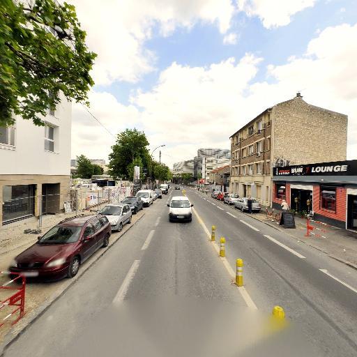 Expertimmo Paris - Diagnostic immobilier - Montreuil
