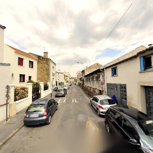 Blondel Frédéric - Conseil et études économiques et sociologiques - Montreuil