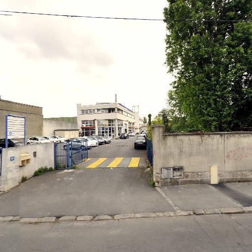 S.r.e.m.e - Fabrication, installation et réparation de pompes - Montreuil
