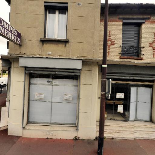 Rebitec - Pompes funèbres - Montreuil