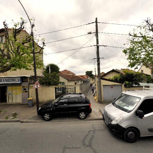 Murolo Pascal - Entreprise de nettoyage - Montreuil