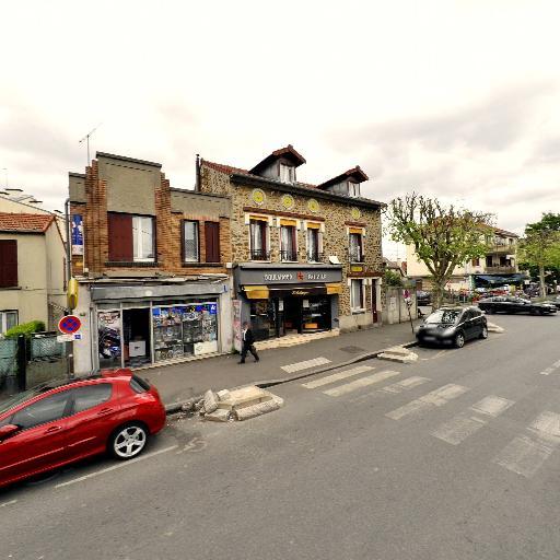 Librairie Yanis - Librairie - Montreuil