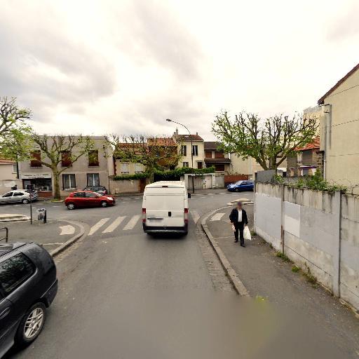 Assogba Brice - Concessionnaire automobile - Montreuil