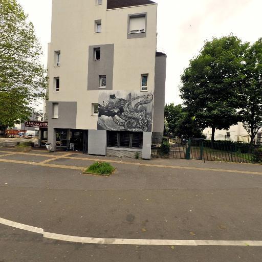 Aftam - Affaires sanitaires et sociales - services publics - Montreuil