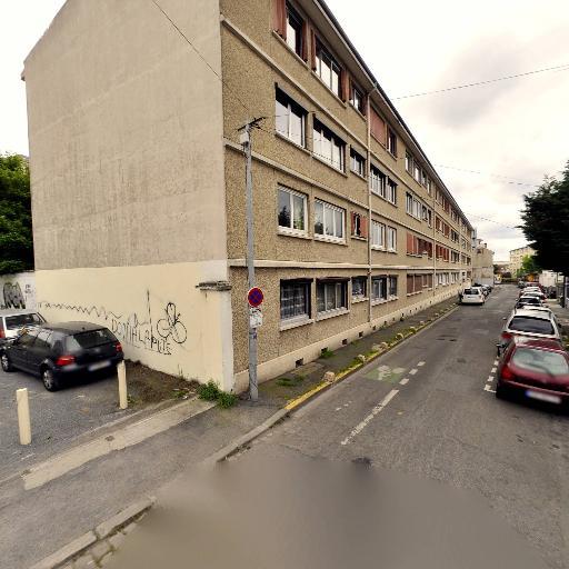 Aplimetal - Entreprise de menuiserie - Montreuil