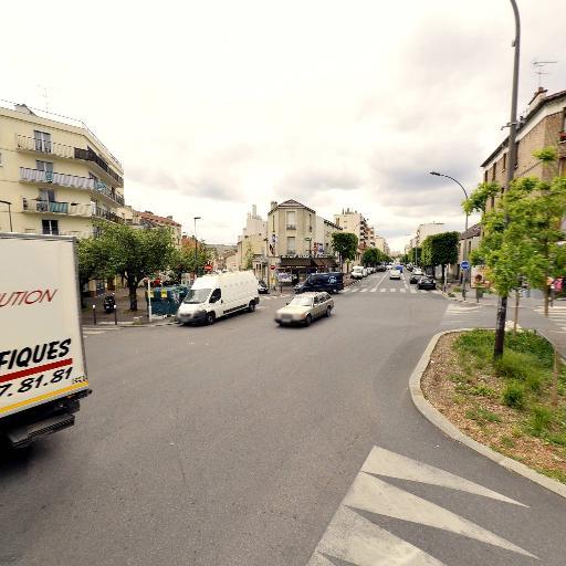 Boulangerie Des Sept Chemins - Boulangerie pâtisserie - Montreuil
