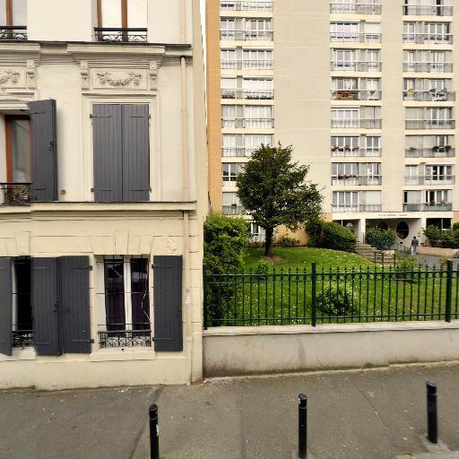 Black Feelings - Cours de danse - Montreuil