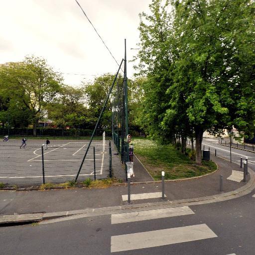 Ecole Maternelle Jean Moulin - École maternelle publique - Montreuil