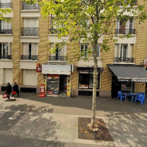 Guy Hoquet l'Immobilier Actif Immobilier Franchisé indépendant - Agence immobilière - Aubervilliers
