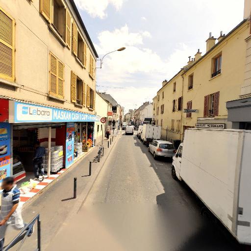 Maskan - Boucherie charcuterie - Aubervilliers