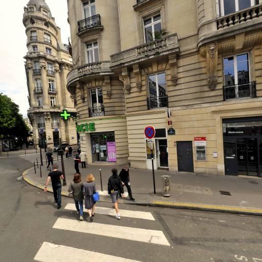 Beauty Energy Booster - Centre d'amincissement - Paris