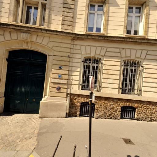 Lycée privé Saint-Jean de Passy - Lycée d'enseignement général et technologique privé - Paris