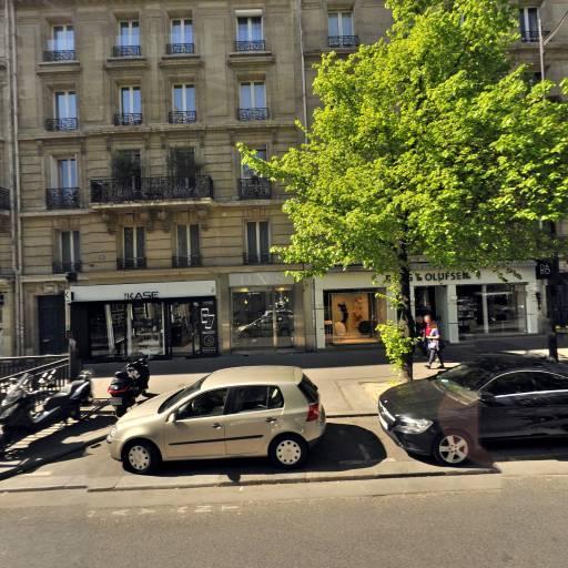 Bang Olufsen - Dépannage de télévision, vidéo et son - Paris