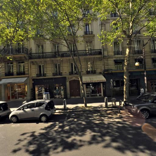 N.Beauty - Manucure - Paris