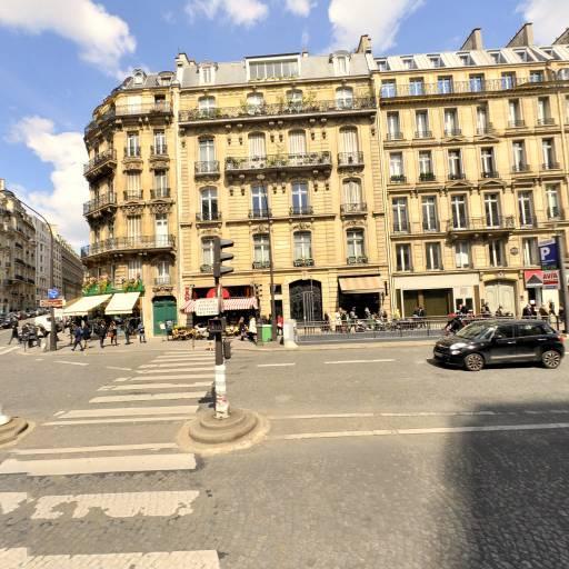 Ethnodyne - Organisme de recherches scientifiques - Paris