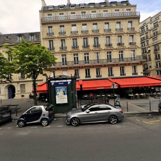 Conseil De L'Economie Et De L'Information Du Digital - Réseaux informatique - Paris