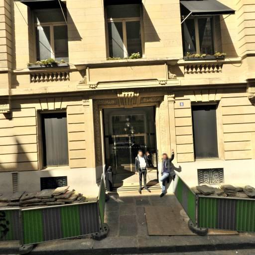 Londasle Corporate - Agence de publicité - Paris