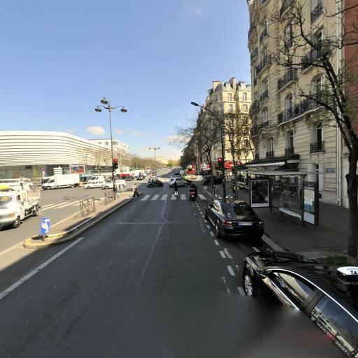 Weiss Monique - Photographe de reportage - Paris