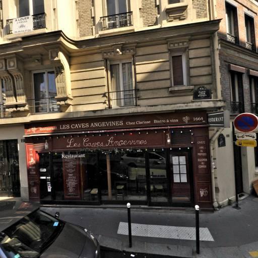 L'Atelier 16 - Institut de beauté - Paris