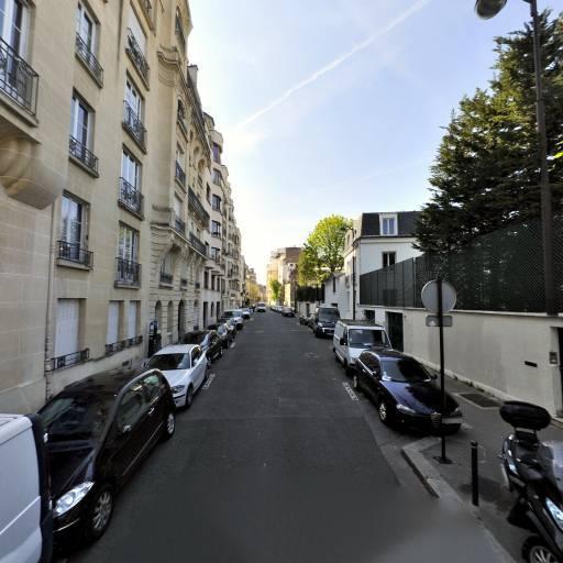 Cheminais Marie - Psychologue - Paris