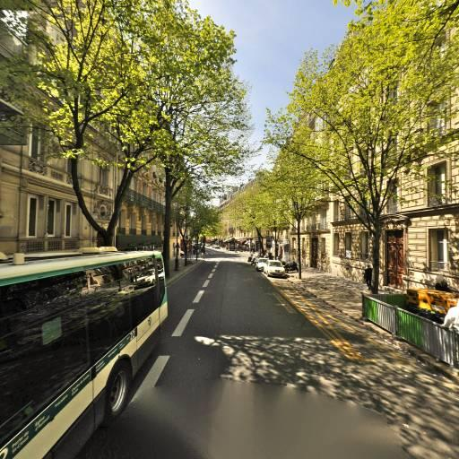 Fischelis G R - Fourrures - Paris