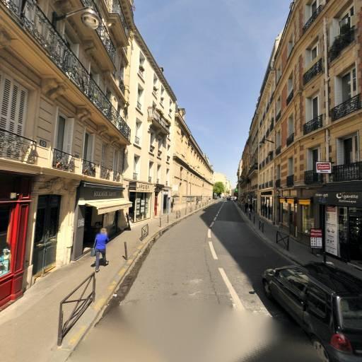 L'Officine Du XVI - Épicerie fine - Paris