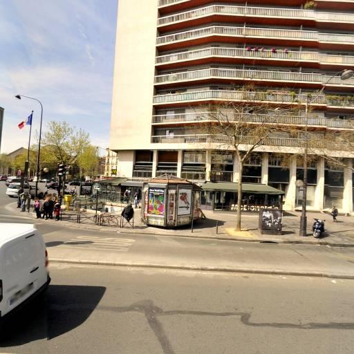 Charcuterie Des Fontaines - Charcuterie - Paris