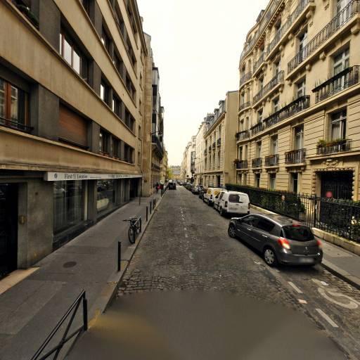 Le Choix du Livre - Imprimerie et travaux graphiques - Paris