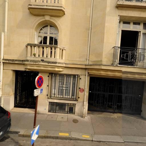 Wise Christopher - Imprimerie et travaux graphiques - Paris